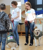 Karina Granat: šuns gebėjimai yra beribiai