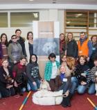 Tellington Ttouch seminare – kitoks požiūris į šunis