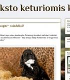 Lietuvos kinologų draugijos tinklaraštis