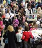Šiaulių parodoje – Mokymo centro apgultis