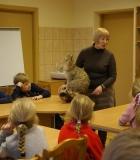 Gerumo pamokos kartu su gyvūnais