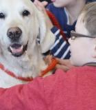 Terapija su gyvūnais – misija įmanoma!